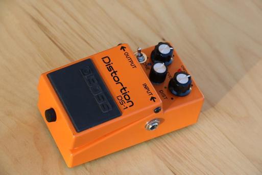 DS-1 Mod2